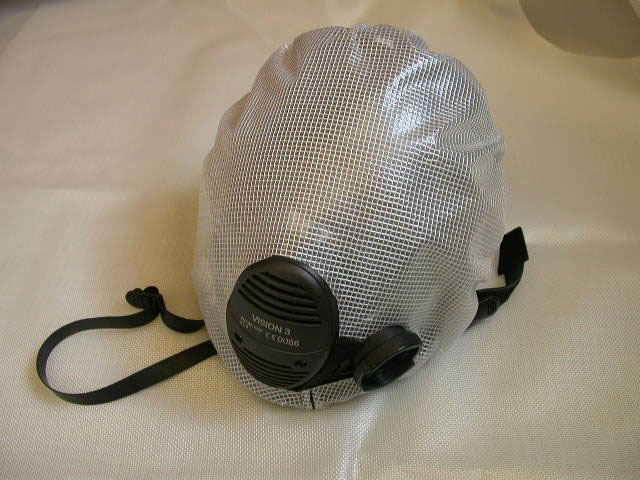 Obscuration Mask