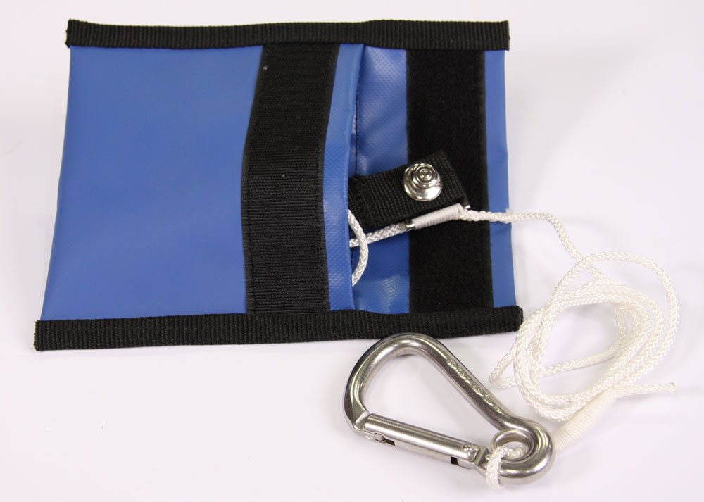 Personal Line Pouch