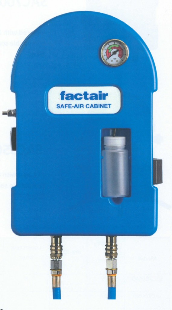 factair safe air cabinet - IPT are now IPT are now Factair Distributors in Ireland