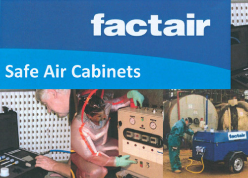 IPT are now Factair Distributors in Ireland