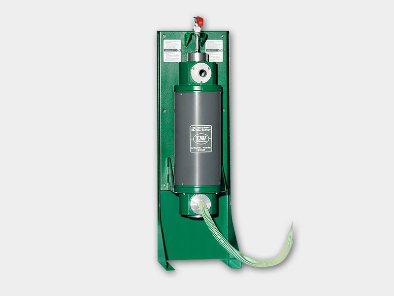 L&W CO2  Filter