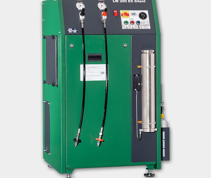 LW 200 ES Compressor